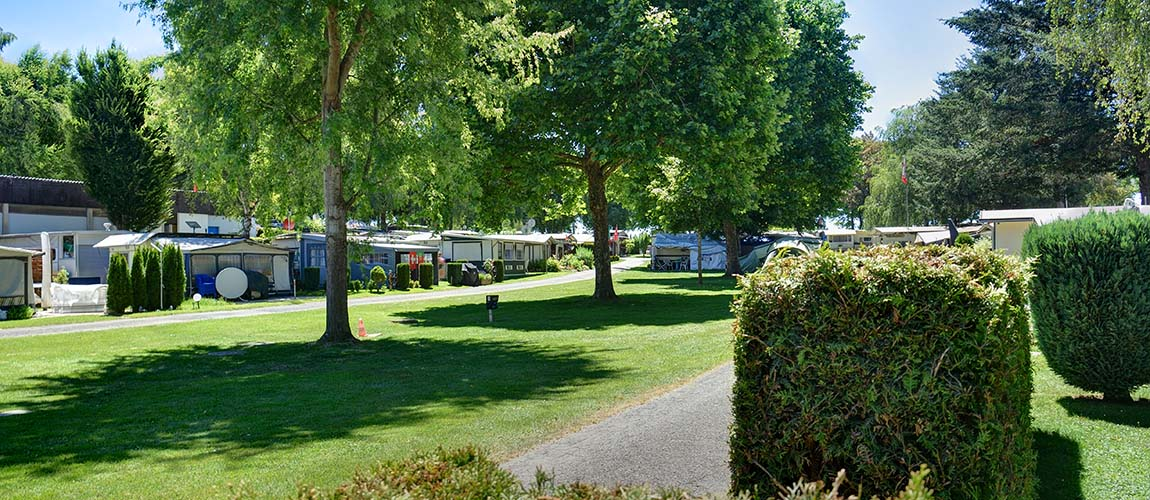 Camping de Payerne